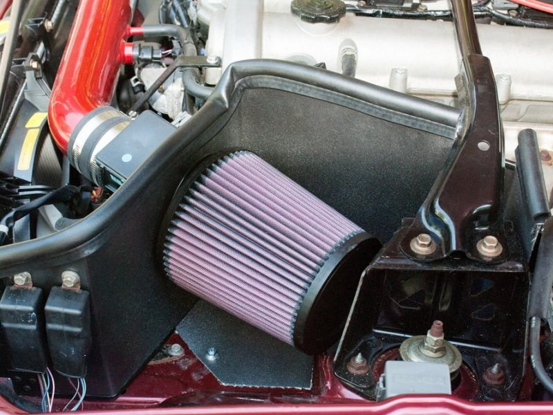 GMC Sierra 1500 Cold Air Intake Review