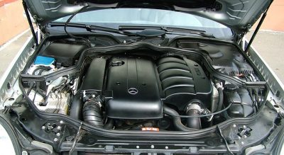 review of intake manifold for 5.3 vortec
