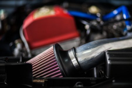 Air Intake For Camaro V6